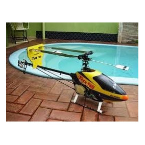 Helicoptero Trex 700n