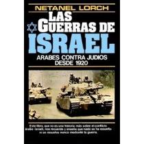 Las Guerras De Israel-ebook-libro-digital