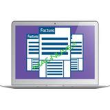 Sistema De Facturación En Excel Presupuestos Nota Entrega