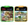 Mario Kart 8 Dlc Bonus Pack 1 Y 2 Original Wii Ü