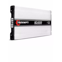 Módulo Amplificador Taramps Hd 4000 Rms Digital - Hd4000