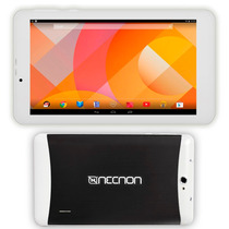 Tablet 7 8gb Android 4.4 3g Wifi Necnon M002d-2 Negro
