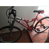 Bicicleta Mountain Bike Aurora 600 Sx Lemon