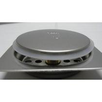 Ralo Inteligente Banheiro Cozinha - Sistema Clic - 10 X 10