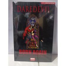 Daredevil Born Again Volver A Nacer Marvel Monster Edition