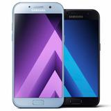 Samsung Galaxy A5 2017 4g Sumergible 5.2