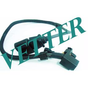 Sensor De Rotação Vw Gol / Parati 1.0 16v Turbo - 030906433c