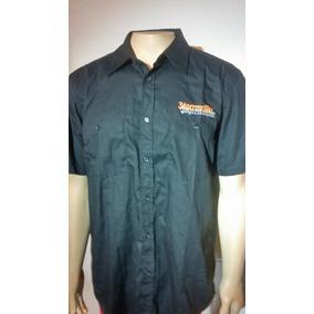 Camisa Original Jagermeister Talla L