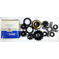 Kit Caixa Satelite Comp F600 F11000 D60 Vw11130 Dif Timken