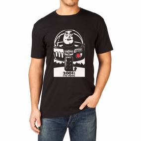Camiseta Buzz Lightyear Toy Story Camisa Exclusiva