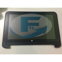 Touch E Tela Completo Hp Pavilion Hp X360 11n-026br