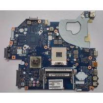 Placa Mãe Ls-6901p Notebook Acer Aspire 5750 Não Liga (2149)