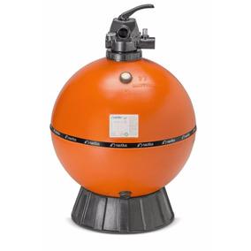 Filtro Para Piscinas Até 136 Mil Litros De Água F 750 P Novo
