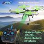 Drone Quadcopter Con Camara Jjrc H98 Original