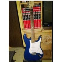 Guitarra Eléctrica Cruiser By Crafter
