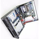 Lenovo M91p Core I5 Segunda Generacion Ram4 Gigas Disco 500g