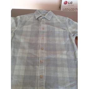 Camisa Nueva Mossimo Supply - Manga Corta