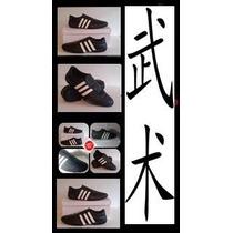 Zapatillas De Entrenamiento (karate, Taekwon Do, Etc)