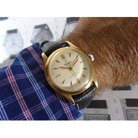 Relógio Tudor Rolex Oyster Bumper Calibre 1250 Automatic