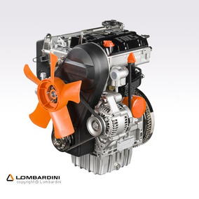 Motor Kohler Lombardini Anillos P/1 Piston Requiere Modelo