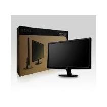Monitor Hd 18.5 Pulgadas Acer