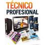 Curs Electronica Reparacion De Pc Redes 3 Gb En Libros Pdf