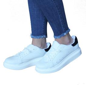 Customs Ba Zapatillas Original Mujer Nuevas Zapatilla Eco Cu