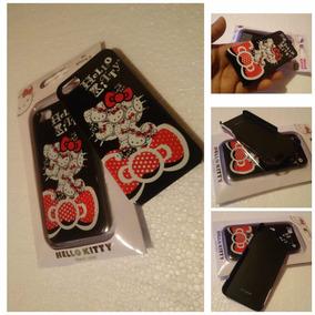 Funda De Celular Hello Kitty Para Iphone 5