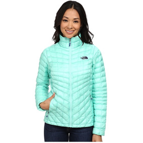 Chamarra Para Dama The North Face - Envio Incluido