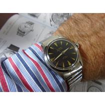 Tudor Rolex Prince Oyster Automátco Cal 390 Aço / Ouro
