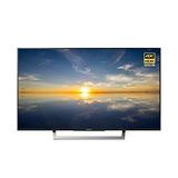 Sony Xbr43x800d 43 Pulgadas 4k Ultra Hd Tv (2016 Model)