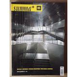 Arquitectura Revista Summa+ 85 Reciclaje / Montreal