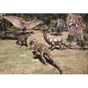 Dinossauros Para Festa Infantil Esculturas Aluguel E Venda
