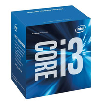 Processador Intel Core I3 7100 3,90 Ghz 3mb Cache Lga 1151