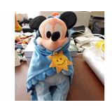 Bebê Mickey De Pelúcia - Maternidade (disney)