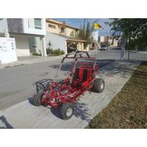 Go Kart Buggy Arenero Yerf Dog