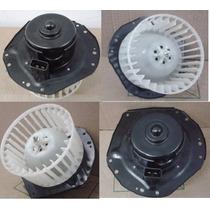 Motor Com Turbina Da Caixa Evaporadora Monza / Kadett -novo