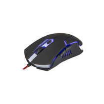 Mouse Alambrico One Gold Scorpion M310