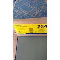 Interruptor De Seguridad Servicio Pesado Square D Hu361rb