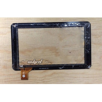 Touch Techpad Xtab 785 Ycg-c7.0-0086a-fpc-02 Tech Pad