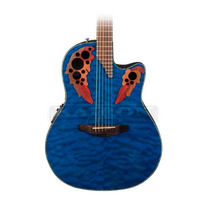 Guitarra Electroacustica Ovation Celebrity Elite Plus Ce44p