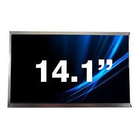 Pantalla Display Lap Dell Hp Toshiba 14.1 Wide Lampara Wxga