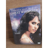 Box - 6 Dvds - Ghost Whisperer - Primeira Temporada - Novo