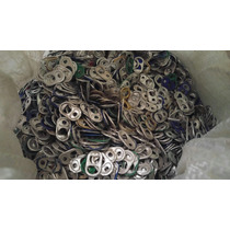 Anillos De Latas De Aluminio 250gr Monterrey 5kg Disponibles