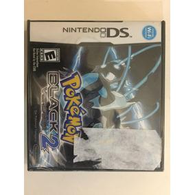 Pokémon Black 2, Nuevo, Nintendo Ds O 3ds, De Colección, Wow