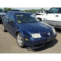 Volkswagen Jetta 1999-2004 Diferencial