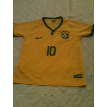 Camiseta Copa 2014