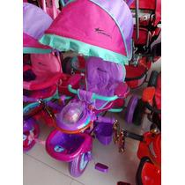 Padrisimos Triciclos Carreolas Varios Colores