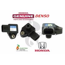 Sensor Map Pressão Coletor Honda Civic Fit 079800-5410 Orig