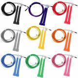 Speed Rope Crossfit Cuerdas De Salto